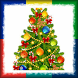 Christmas Tree Live Wallpaper by Veintidos Apps