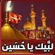 لبيك يا حسين by Zulfiqqar
