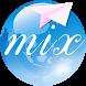 日本全国で見つけられるマッチングアプリMIX(ミックス) by 出会いの広場mix