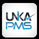 Unika PMS by Unika Infocom