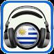 Uruguay Live Radio by Myapp Dev