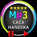 Kumpulan Lagu CACA HANDIKA by Leopard Production