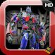 Optimus Prime Wallpapers HD 4K