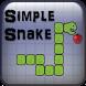 Simple Snake by Sam Baird