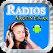 Radio Argentina | Las Mejores Radios Argentinas by Felix Batista