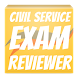 Civil Service Exam Reviewer by Jayson Tamayo