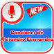 Alejandro Fernandez de Canciones by LETRASMANIA