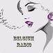 live radio for Belgium by xw infotec