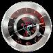 Clock HQ Live Wallpaper by PitayaCode