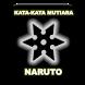 Kata Mutiara Anime Naruto