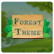 Forest Theme For Computer Launcher by Launchers Mart
