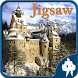 Castle Jigsaw Puzzles by Titan Inc