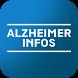 Alzheimer Infos by Fondation Plan Alzheimer