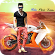 Bike Photo Editor by Journey Apps Lab