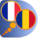 French Romanian dictionary by Dict.land