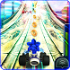 Sonic Car adventure by Said ablaou