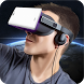 Screen Virtual Reality 3D Joke by Vasya Bond