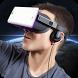 Screen Virtual Reality 3D Joke by Vasya Bond