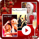 New Year Movie Maker : 2017 by Creative Photo Video Apps
