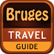 Bruges Offline Travel Guide by VoyagerItS
