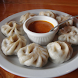 Chicken Momos Recipe by anikrasi