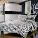 Bed Linen Idea by ufaira