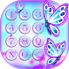 Butterfly Keypad App Locker