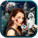 Horror Movie FX Photo Editor Picture Effects by Scary Prank Apps
