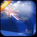 3D New Zealand Flag by App4Joy
