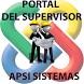 Portal del Supervisor APSI by APSI SISTEMAS