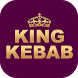 King Kebab, Exeter by Brand Apps