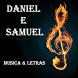 Daniel e Samuel Musica by DigitalSun