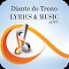 The Best Music & Lyrics Diante do Trono by Fardzan Dev