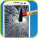 Crack Screen Prank (Joke) by FiriApp