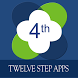 AA 4th Step Android 1-5 Only by Twelve Step Apps LLC