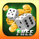 Bayou Blue Dice Free by Barefoot Apps