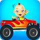 Baby Monster Truck Game – Cars by Kaufcom Games Apps Widgets