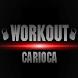 Workout Carioca by www.boxcheckin.com