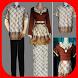 latest batik shirt design by nandarok