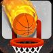 Dunk Hit Basketball