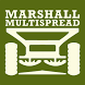 Marshall Multispread by Roesner Pty Ltd