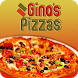 GINOS PIZZA BARNSLEY by Smart Intellect Ltd