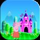 pepa pige wonderful adventure by GameforAll