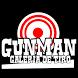 GunMan - Galería de tiro by Kapua Studio