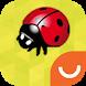 Bug Izzy by Aspida LTD