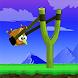 oiseau en colère