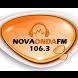 Nova Onda FM by BRLOGIC