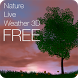 Nature Live Weather 3D FREE by Sergey Abadzhev
