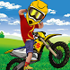 Motorcycle games : Stunt Mania