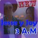 Jesse y Joy - 3 A.M. Feat. Gente De Zona musica by CaniagoAndroidDev
